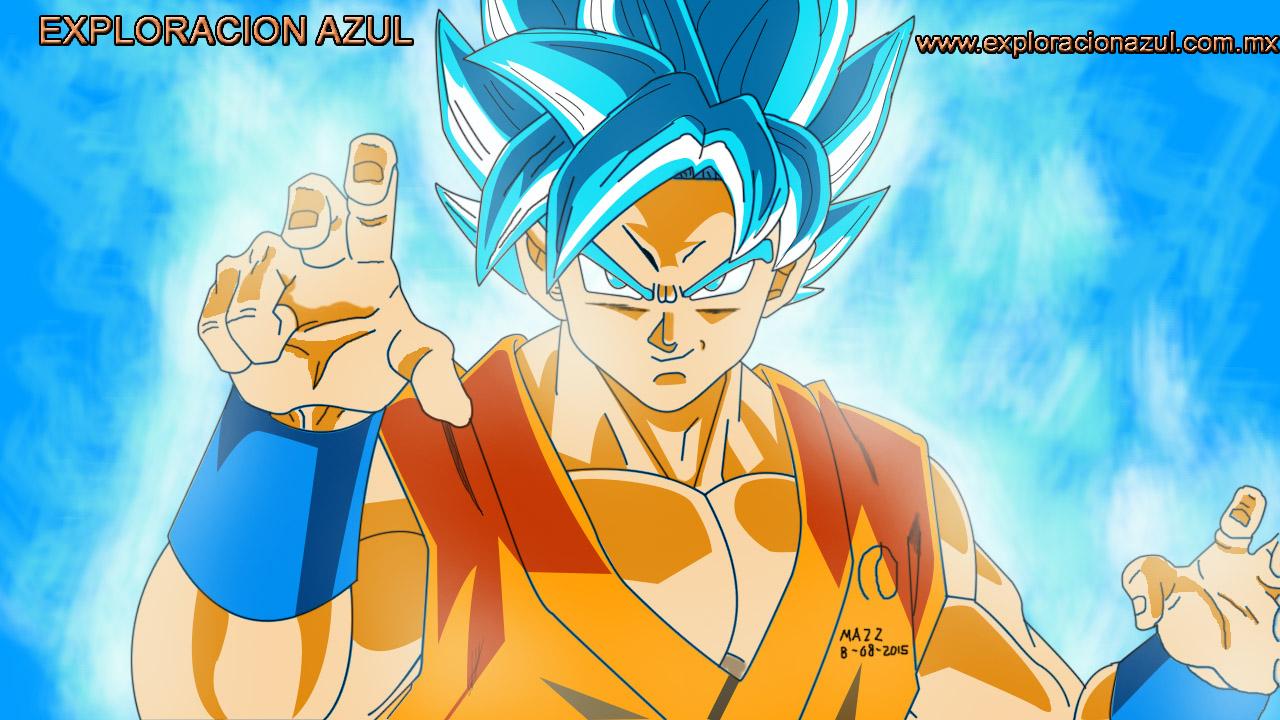 Imagen De Goku Kakaroto Normal Fase 1 Fase Dos Fase 3 Fase: Página Web De Exploracionazul