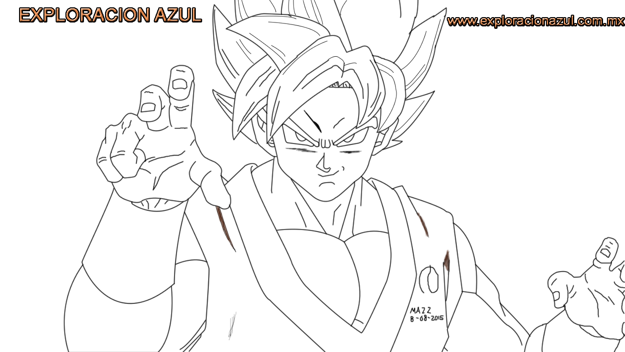 Página Web De Exploracionazul